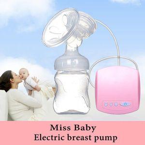 TROUSSE ALLAITEMENT Breast Pompe électrique bébé seins naturels Manuel