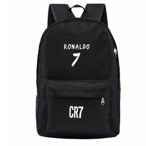 SAC À DOS sac à dos enfant scolaire - Ronaldo 7