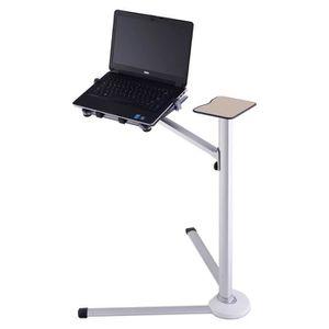 tablette pour ordinateur portable pour lit prix pas cher cdiscount. Black Bedroom Furniture Sets. Home Design Ideas