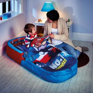 LIT GONFLABLE - AIRBED WORLDS APPART THOMAS ET SES AMIS Lit d'Appoint / S