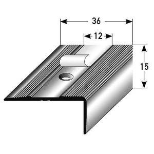 SEUIL DE PORTE Longeur: 1000 millimeters Largeur 12 mm | Longueur