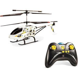 HÉLICE POUR DRONE Mondo Motors -  Hélicoptère radiocommandé S8
