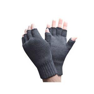 gants sans doigts achat vente gants sans doigts pas cher cdiscount. Black Bedroom Furniture Sets. Home Design Ideas