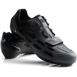 CHAUSSURES DE VÉLO Chaussures de Vélo de Route Homme