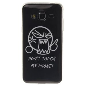 coque dont touch my phone samsung j3 2016