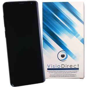 ECRAN DE TÉLÉPHONE Ecran complet pour Samsung Galaxy S9 Plus G965F té