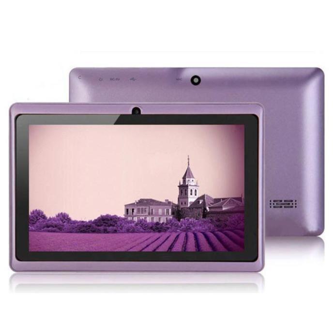 Wi Android pouces 7 Fi s7177 HD Google Tablet Quad Core débloqué PP 8 4 Tablet 4 Go PC 07q7H4wx