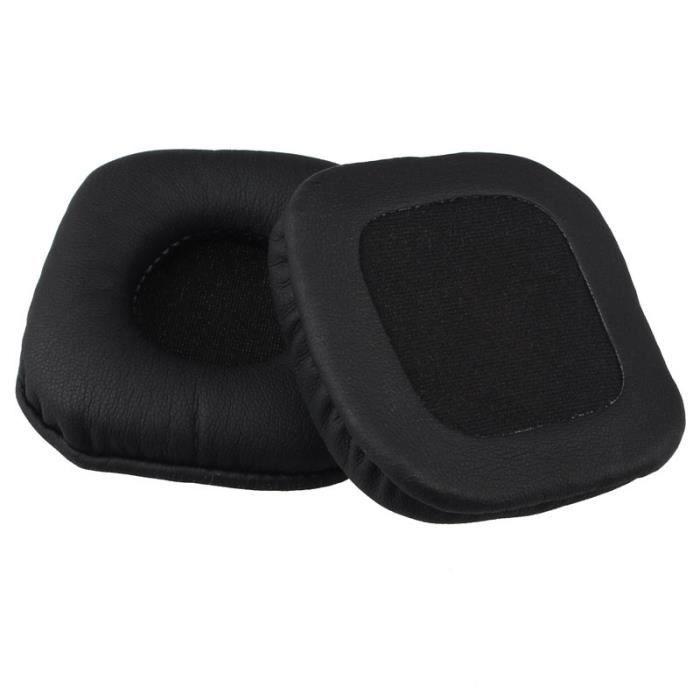 Pièce détachée Nouveaux coussins Pad oreilles de remplacement pou