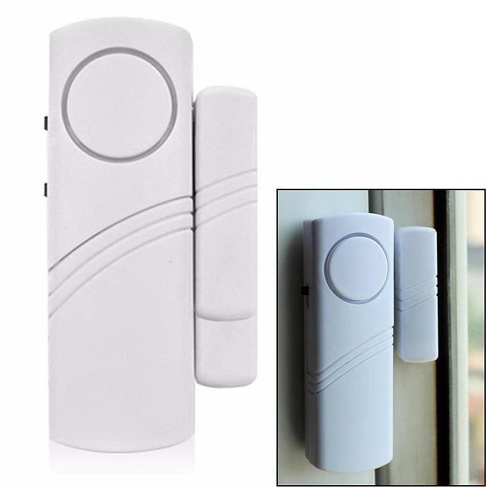 alarme porte d entre appartement alarme maison pack securite thomson with alarme porte d entre. Black Bedroom Furniture Sets. Home Design Ideas
