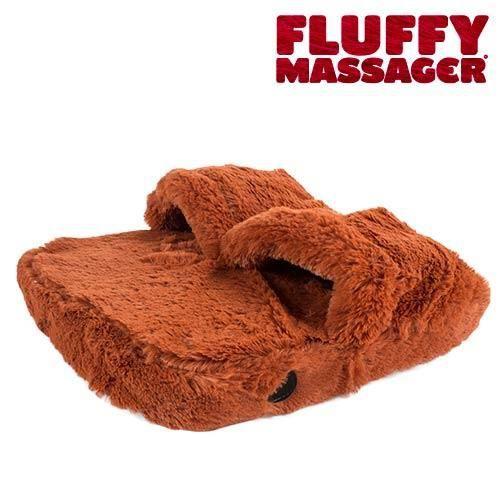 Masseur de Pieds Fluffy Massager