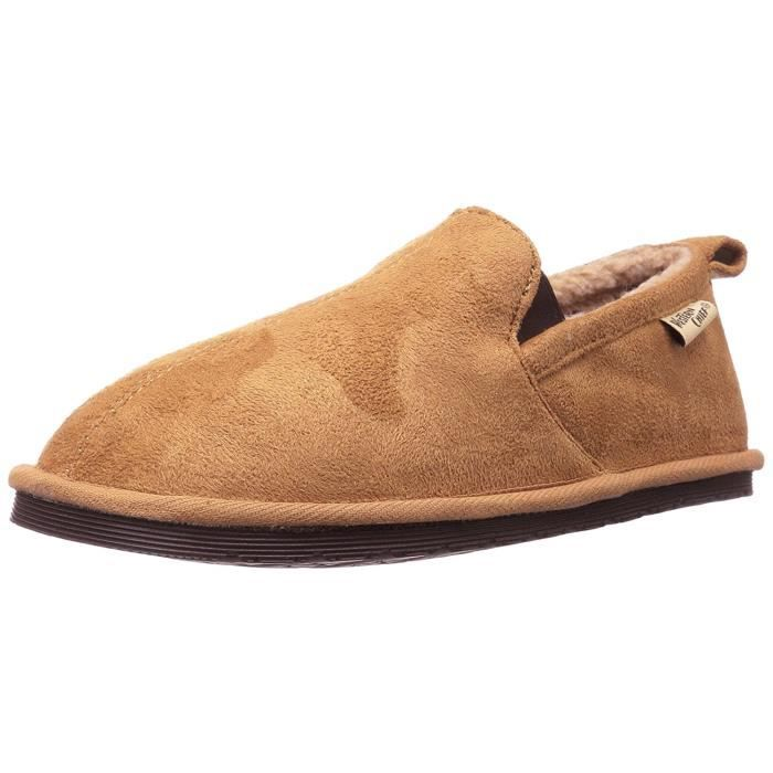 Hommes Western Chief Romeo Chaussons 5VmhxKk