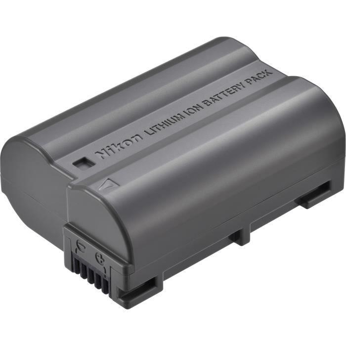 BATTERIE APPAREIL PHOTO NIKON Batterie EN-EL14a