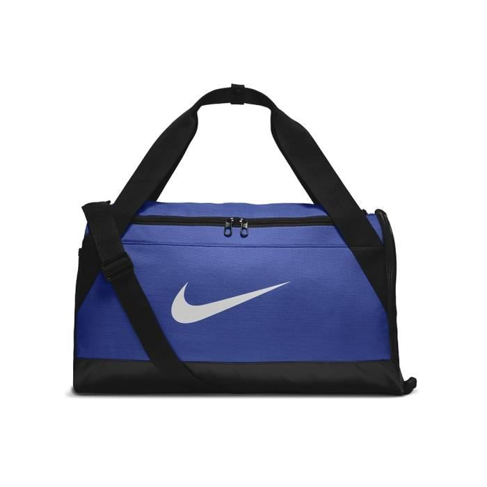 28e4ed669d Nike Brasilia Tr Duffel Bag S BA5335-480 - Prix pas cher - Cdiscount