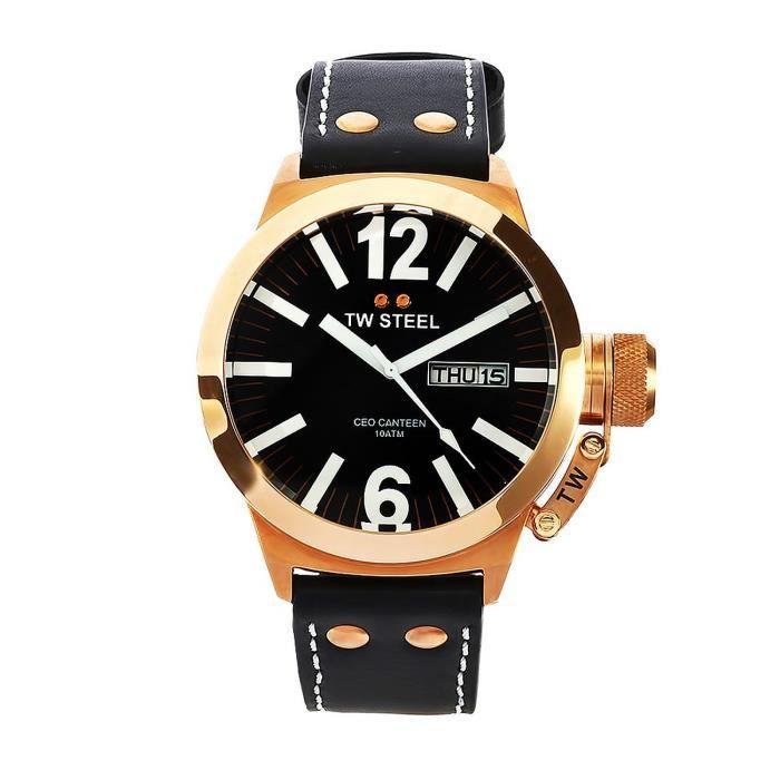 TW Steel CEO Canteen TWS-CE1021 Homme Montre. , - Achat vente montre ... e7fd231da28