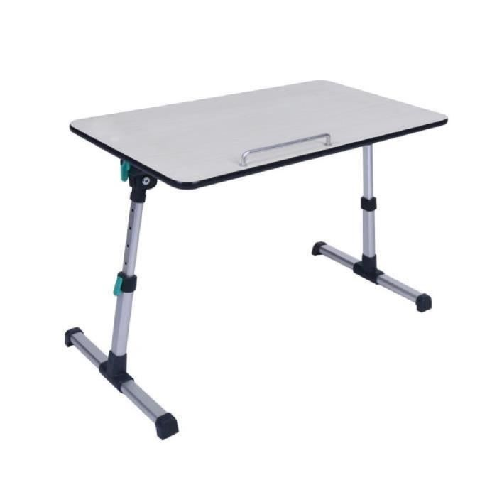 Petit Déjeuner De D'ordinateur Plateau Informatique Canapé Pliable Lit Bureau Portable Table DeWIYH9E2