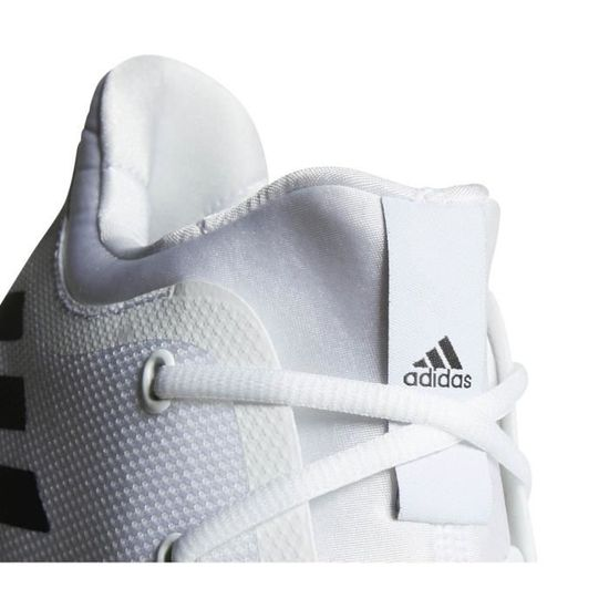 aa8ead1e2dc62 Chaussures basketball adidas Rise Up 2 Blanc - Prix pas cher - Cdiscount