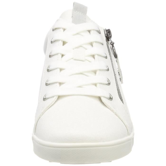 25201 37 Sneakers top Taille Femmes 3cwd7p Des nnH7wPTFq