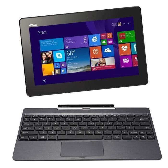 Asus pc portable reconditionné t100tam bing dk026b écran 101 garantie 6 mois