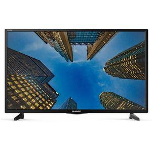 Téléviseur LED SHARP LC32HG3342E TV LED HD 81 cm (32