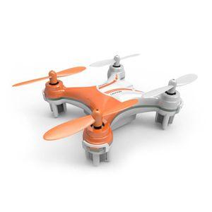 DRONE SILVERLIT - Drone Télécommandé NanoXCopter - 6 CM
