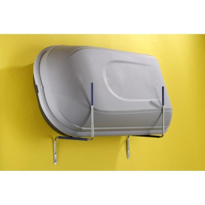 mottez crochet range coffre de toit achat vente organisation atelier mottez crochet range. Black Bedroom Furniture Sets. Home Design Ideas