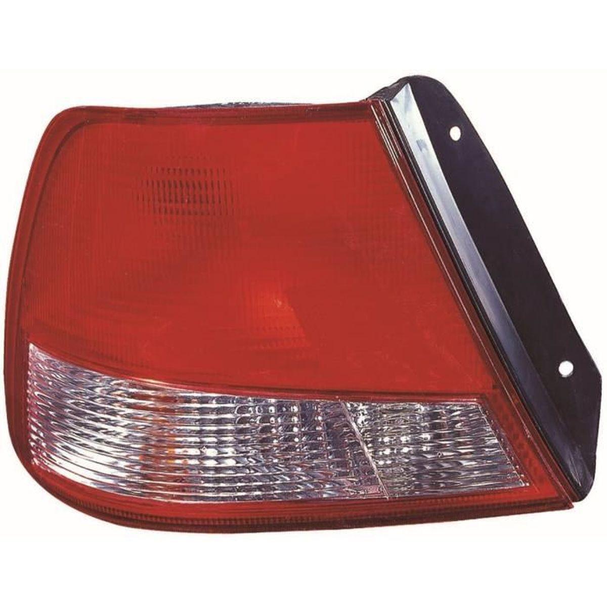 Feu Arrire E Mark Ct Conducteur Hyundai Accent Hatchback 1999 Marks Phares Optiques