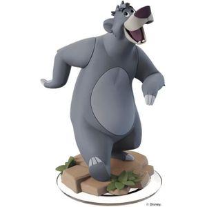 FIGURINE DE JEU Figurine Baloo Le Livre de la Jungle Disney Infini