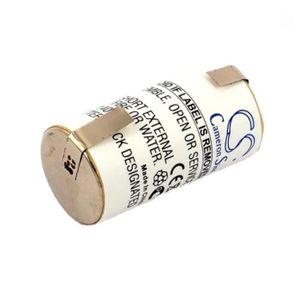 RASOIR ÉLECTRIQUE Batterie pour Rasoir électrique Philips Hp1315  ty