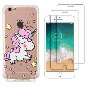 coque iphone 6 plus licorne
