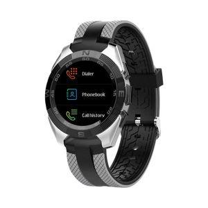 MONTRE CONNECTÉE Montre Connectée Sport Imperméable - Bluetooth Sma