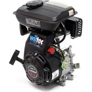 MOTEUR COMPLET LIFAN 152 Moteur essence 1.8kW (2.45CV) 4-temps 15