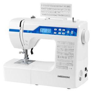MACHINE À COUDRE MEDION® Machine à coudre électronique (MD 15694) -