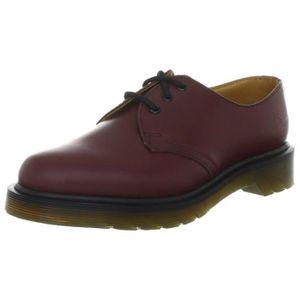 MULE chaussures a lacets 1461 femme dr.martens 1461
