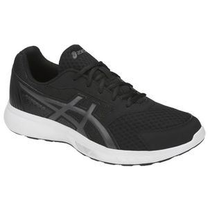 check out be8d9 dcb77 BASKET Asics Stormer 2 T843N-9097 Homme Chaussures de run ...