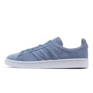 adidas Originals Campus Stitch and Turn - CQ2471 Gris - Chaussures Baskets basses Homme