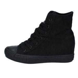 892612b7d5d BASKET CARRERA Chaussures Femme Baskets Noir BZ744