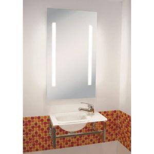 LAVE-MAIN Lave-mains Blanc - 10 cm x 40 cm (HxL)
