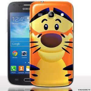 coque iphone 8 plus tigrou