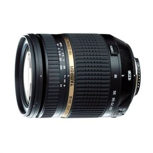 OBJECTIF TAMRON AF 18-270 mm F/3.5-6.3 Di II VC pour Canon