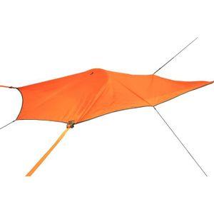 TENTE DE CAMPING Tentsile UNA - Tente - orange