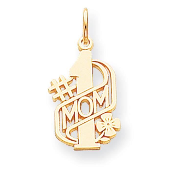 10 k Mom-Qualité supérieure-Or Or 9 Carats que