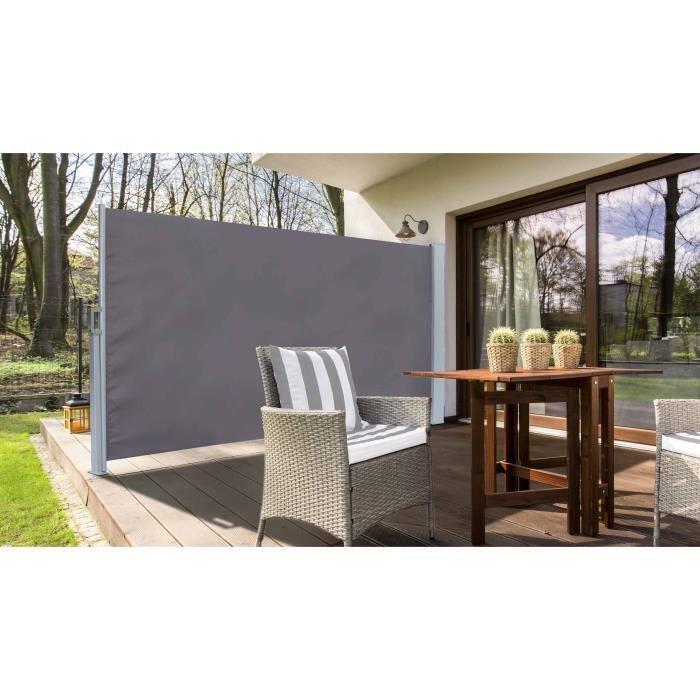 par vue retractable achat vente pas cher. Black Bedroom Furniture Sets. Home Design Ideas