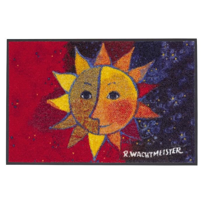 Tapis 50 x 75 cm - Soleil - designed by Rosina Wachtmeister ...