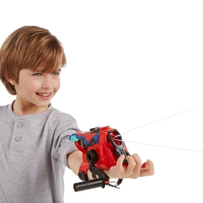 Lance fluide spiderman achat vente jeux et jouets pas chers - Jouet spiderman pas cher ...