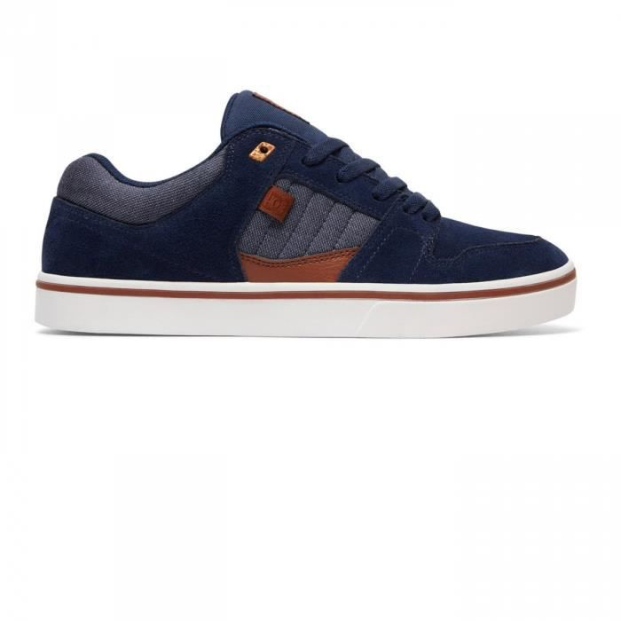 Chaussures Course 2 Navy h17 - DC Shoes
