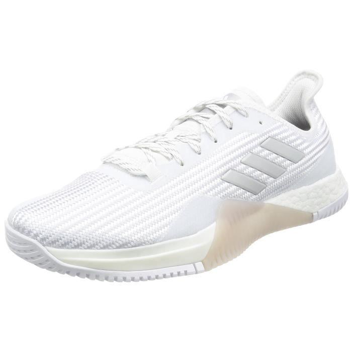 timeless design 5ab3b a0956 Adidas Crazytrain Elite M Chaussures de gymnastique pour hommes 3AZE2T  Taille-39 1-2