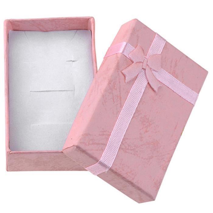 Pierres précieuses Fil de cuivre Wrap Femmes Quartz Chip Arbre Perle de crochet de vie Boucles doreilles cadeau W - boîte A7YVQ