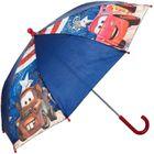 meilleur service 2034e 2a42b Parapluie cars de disney