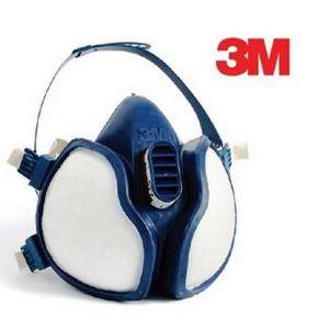 DEMI MASQUE RESPIRATOIRE 3M A2P3 - 4255 - Achat   Vente masque de ... b4112724dafb