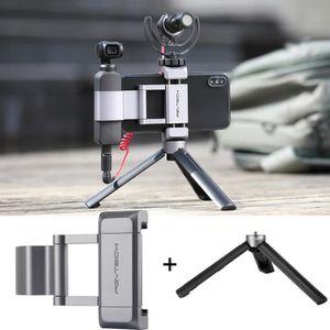 DRONE Adaptateur de support en métal pour téléphone PGYT